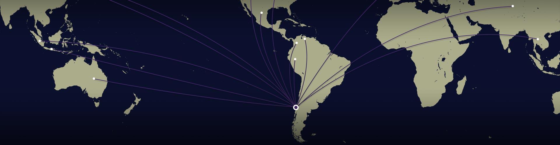De Chile Para el Mundo